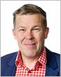 Kasvokuva Jussi Haavistosta