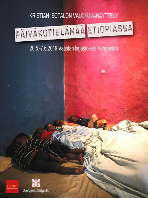 Kangasala Kirjasto
