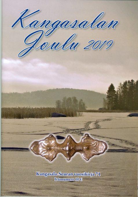 Kangasalan Joulu 2019