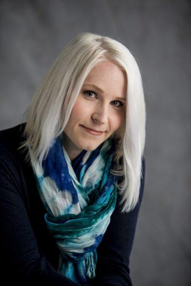 Johanna Valkama