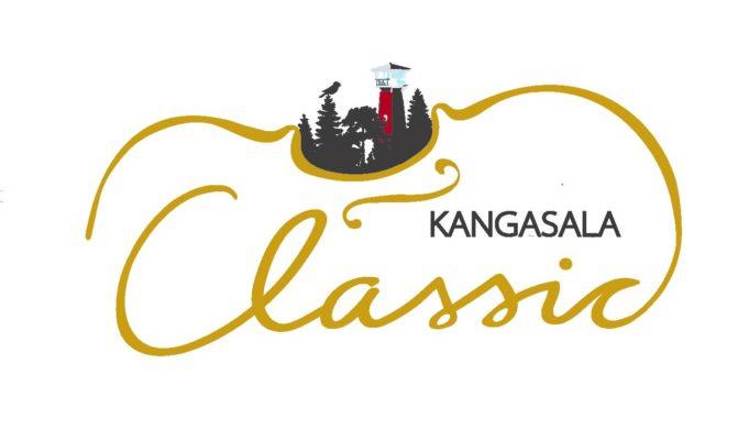 Kangasala Classic logo