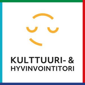 Kulttuuri- ja hyvinvointitorin logo