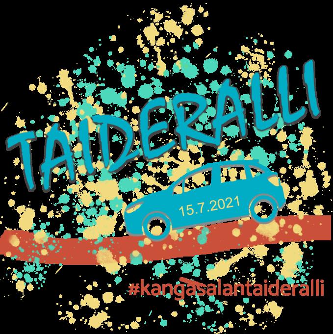 Taiderallin logo
